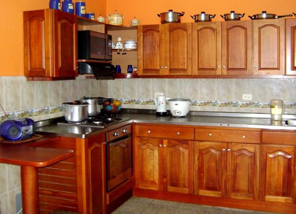 Fotos Cocinas Rusticas - Ideas De Disenos - Ciboney.net